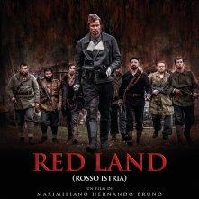Locandina di Red Land (Rosso Istria)