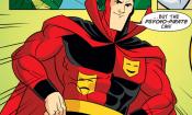 Arrowverse: nel crossover debutterà il villain Psycho-Pirate