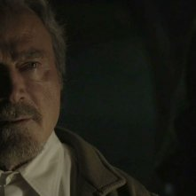 Red Land (Rosso Istria): Franco Nero in una scena del film