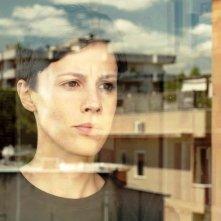 Ride: Chiara Martegiani in un momento del film