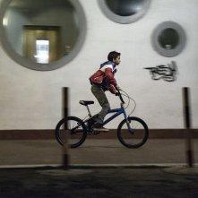 Ride: una scena del film