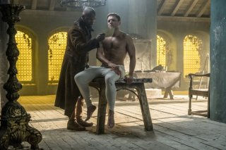 Robin Hood Taron Egerton Jamie Foxx2