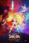She-Ra e le Principesse Guerriere
