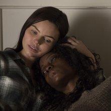 Siren: Sibongile Mlambo, Eline Powell nell'episodio Aftermath