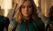 Captain Marvel: nuovo sguardo al personaggio di Brie Larson e agli Skrull versione Lego
