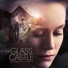 Locandina di Il castello di vetro