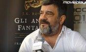 Intervista a Francesco Pannofino, la voce de Gli Animali Fantastici: dove trovarli