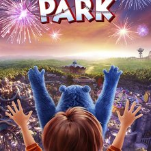 Locandina di Wonder Park
