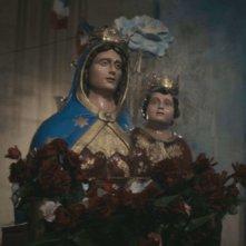 Anatomia del miracolo: un momento del documentario