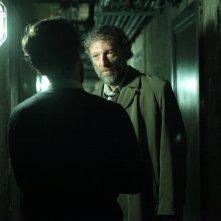 Black Tide: Vincent Cassel e Romain Duris in un momento del film