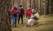 Recensione Ötzi e il mistero del tempo: tra realtà e fantasy, la storia dell'Uomo del Similaun