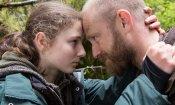 Recensione Senza lasciare traccia: padre e figlia nella natura selvaggia