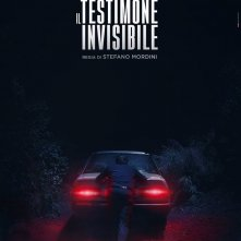Locandina di Il testimone invisibile