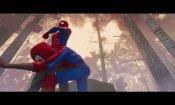 Spider-Man - Un nuovo universo - Clip Estesa