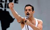 Freddie Mercury e le star della musica al cinema: rievocarli è difficile