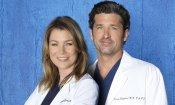 Grey's Anatomy: la storia tra Meredith e Derek oggi non sarebbe esistita, secondo la showrunner