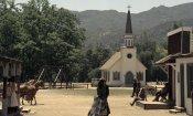 Westworld: un incendio ha distrutto l'area del Paramount Ranch usato per le riprese