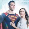 Elseworlds: Superman e Lois Lane in una foto del crossover