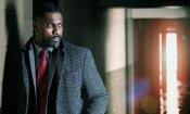 Luther 5: Idris Elba nella prima scena degli episodi inediti