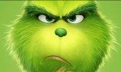 Box Office USA: Il Grinch domina con 66 milioni