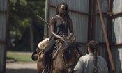 Recensione The Walking Dead 9x06 - Dopo Rick il futuro è donna