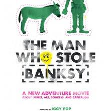 Locandina di L'uomo che rubò Banksy
