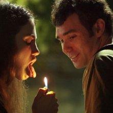 Non dimenticarmi: Nitai Gvirtz e Moon Shavit in un'immagine tratta dal film