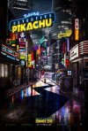 Locandina di Pokémon Detective Pikachu