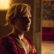 Seguimi: Angelique Cavallari in una scena del film