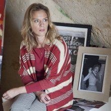 Seguimi: Antonia Liskova in una scena del film