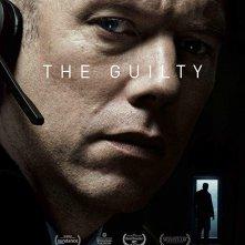 Locandina di Il colpevole - The Guilty
