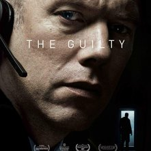 Locandina di The Guilty