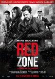 Locandina di Red Zone - 22 miglia di fuoco