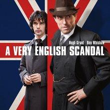 Locandina di A Very English Scandal