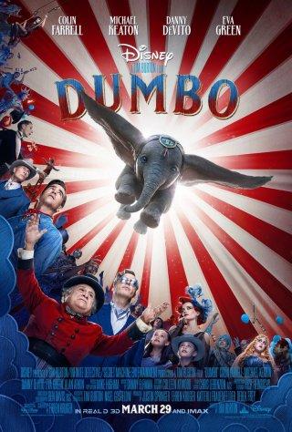 Dumboposter