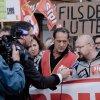 Recensione In guerra: operai contro padroni nel film con Vincent Lindon
