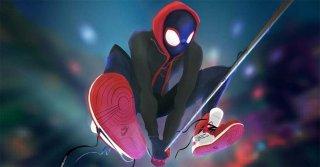 Spider Man Un Nuovo Universo2