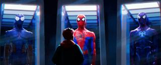 Spider Man Un Nuovo Universo3