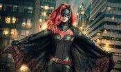 Elseworlds: Batwoman in azione in una nuova foto del crossover