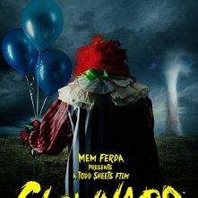 Locandina di Clownado