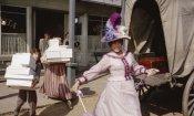La casa nella prateria: addio a Katherine MacGregor, il ricordo del cast