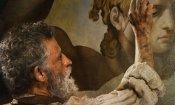 Michelangelo - Infinito torna al cinema il 19 - 20 novembre
