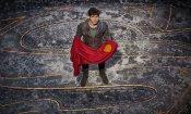 Recensione Krypton: tanto tempo fa, su un pianeta lontano lontano…