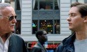 Spider-Man: Sam Raimi non voleva il cameo di Stan Lee
