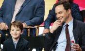 The Big Bang Theory: il cast di Young Sheldon apparirà in un crossover