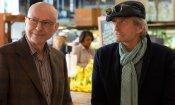 Il Metodo Kominsky: Michael Douglas e Alan Arkin nel nuovo trailer