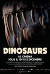 Locandina di  Dinosaurs