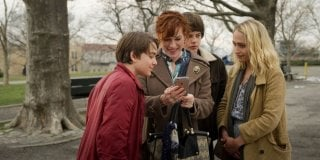 All These Small Moments Molly Ringwald Jemima Kirke Brendan Meyer