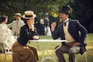 Colette Keira Knightley Dominic West