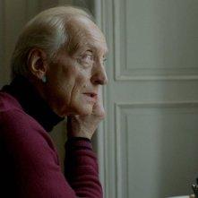 Happy New Year, Colin Burstead: Charles Dance in una scena del film